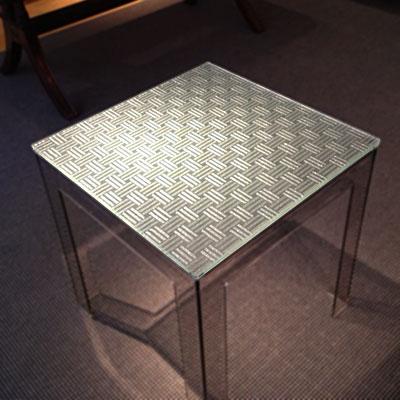 テーブルトップ  Table top