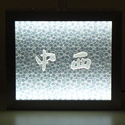 中西呉服店 様 Nakanishi gohukuten