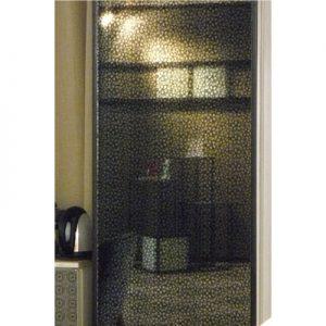 京都室町伊と幸ビルの絹ガラスショールーム