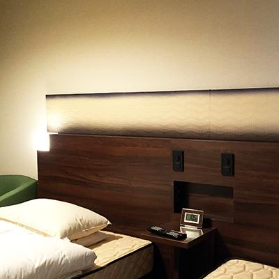 ゲストハウス HOTEL JAPANING KYOTO 様