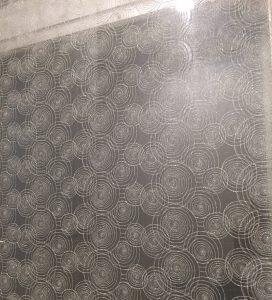 絹アクリル 個人邸内窓