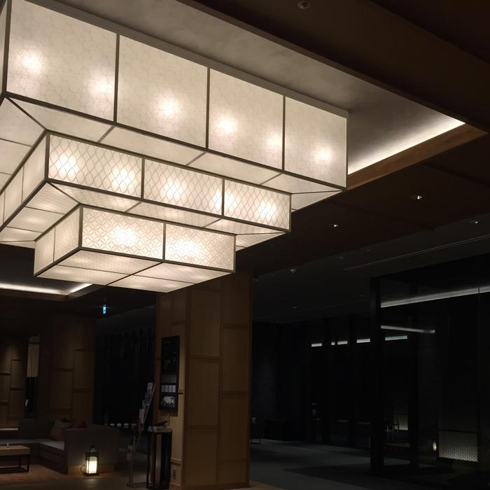 ホテルエミオン京都様<br>HOTEL Emion KYOTO