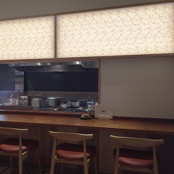 かつくら銀閣寺店 様 Katsukura Ginkaku-ji